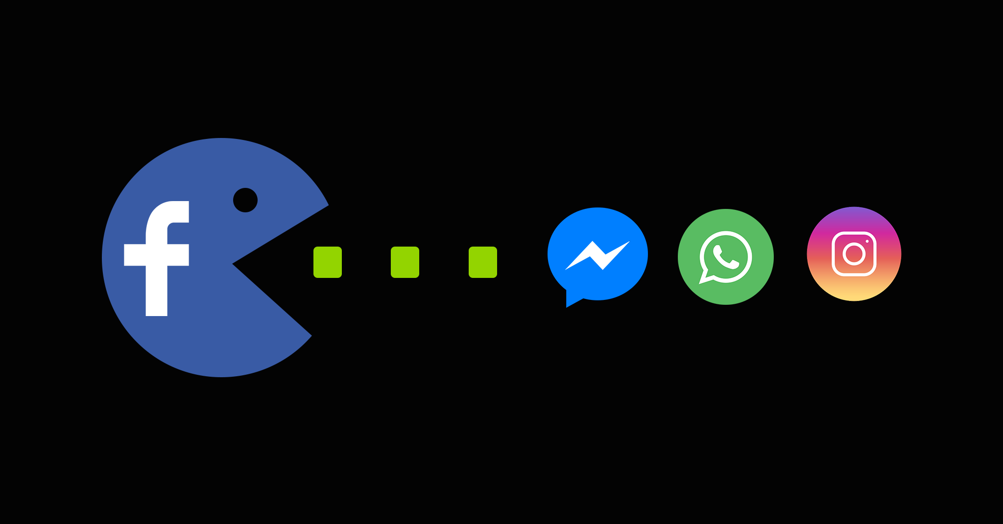 Ununica chat per Facebook WhatsApp e Instagram